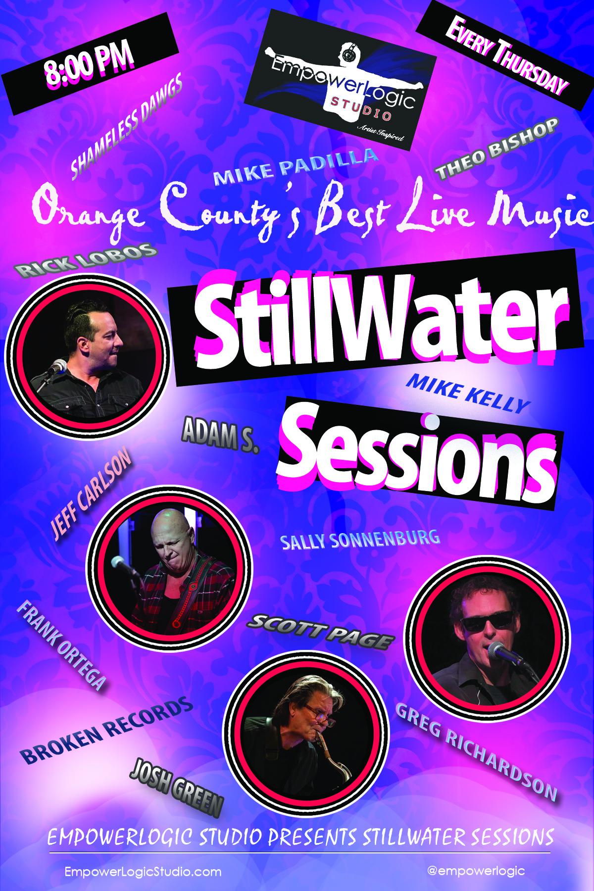 StillWater 12-03